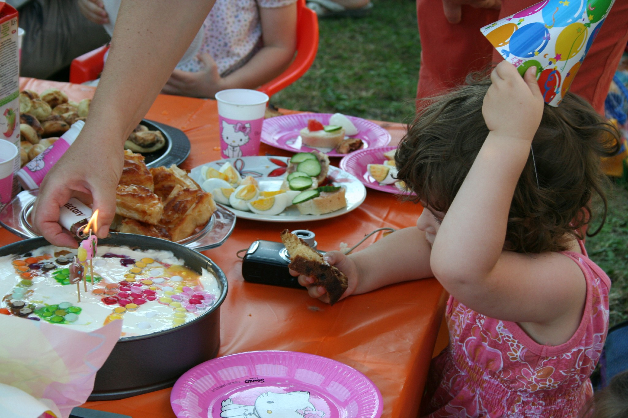 Можем ли да превърнем детския рожден ден отново в празник?